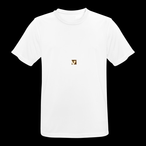 1487532961564 - T-shirt respirant Homme