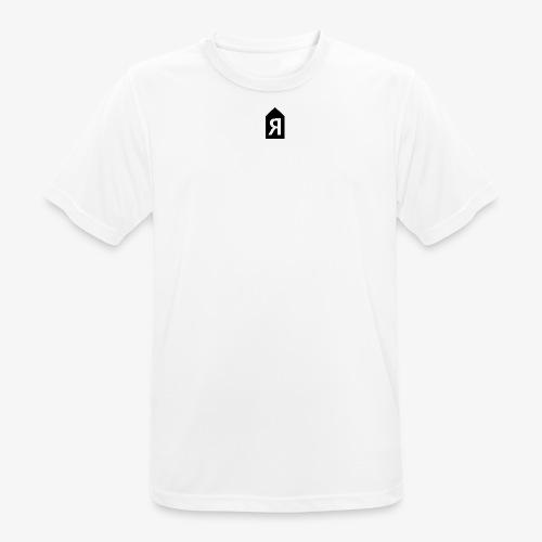 Je suis - T-shirt respirant Homme