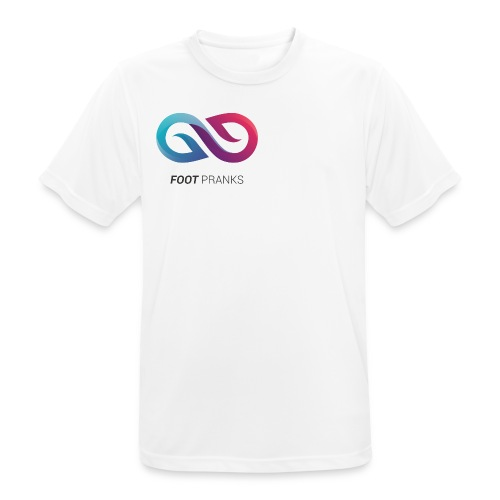 FP FIN - Men's Breathable T-Shirt