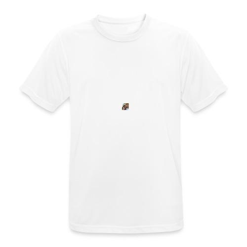 photo 1 - Men's Breathable T-Shirt