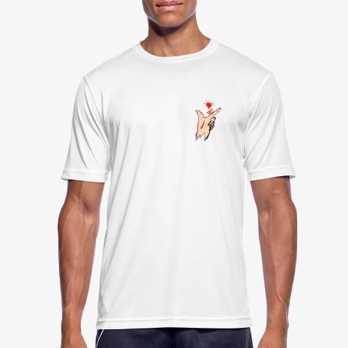 love sk8 - T-shirt respirant Homme