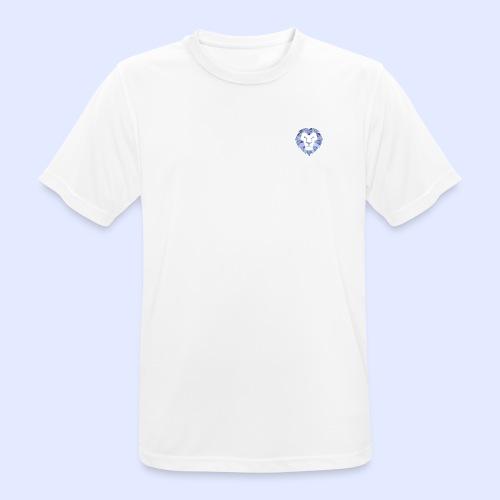 DiamondLion - miesten tekninen t-paita