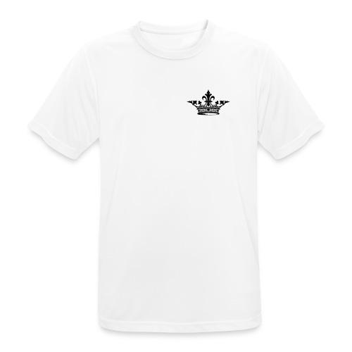Kings Symbol - T-shirt respirant Homme