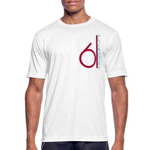 61 Trabzon - Männer T-Shirt atmungsaktiv