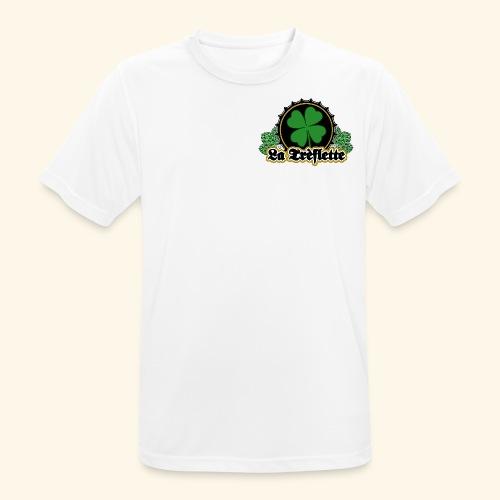 La Trèflette V.2 - T-shirt respirant Homme