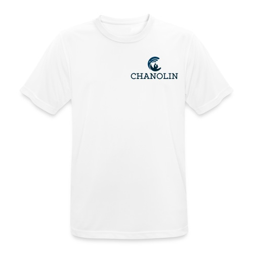 T-shirt Chanolin Travel - T-shirt respirant Homme
