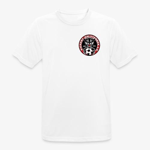KICKERS HALSTENBEK LOGO png - Männer T-Shirt atmungsaktiv