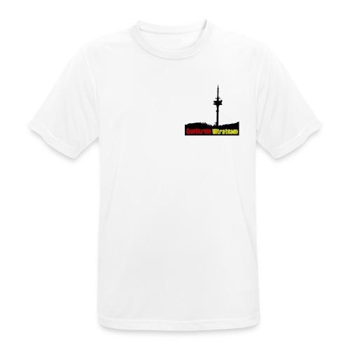 Suedkreis Ultrateam gif - Männer T-Shirt atmungsaktiv