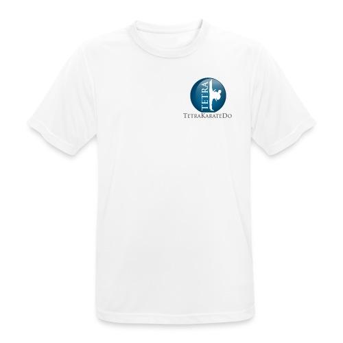LOGO png - Männer T-Shirt atmungsaktiv