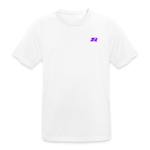 Ninja EU Products - Men's Breathable T-Shirt