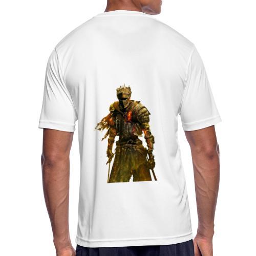 bulletxdarksouls - Camiseta hombre transpirable
