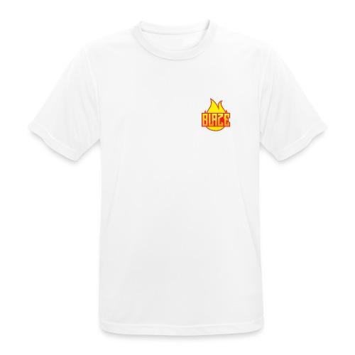 Blaze Men Shirts Online - miesten tekninen t-paita