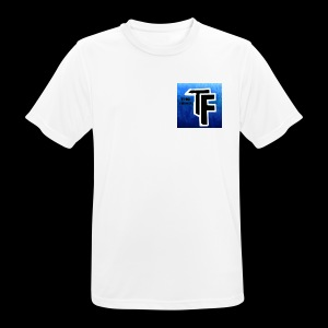 todd friday logo - Men's Breathable T-Shirt