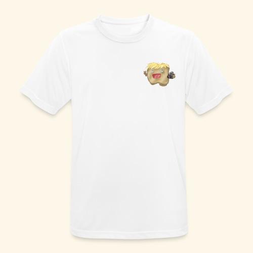 Toast TV Classic Merch - Männer T-Shirt atmungsaktiv