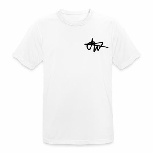 Jack.Jordan - Men's Breathable T-Shirt