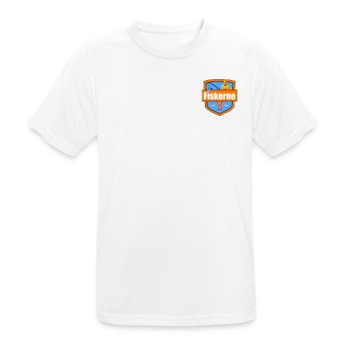 Fiskerne - Herre T-shirt svedtransporterende