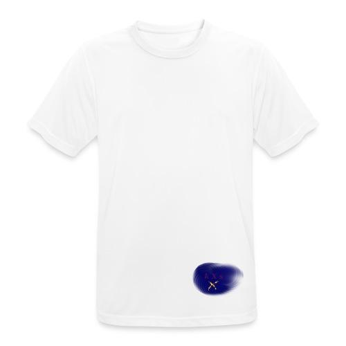 kXsproto - Pustende T-skjorte for menn