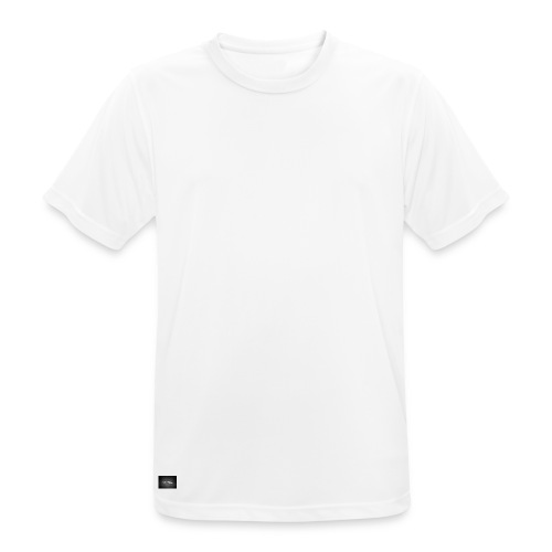 OYclothing - Men's Breathable T-Shirt