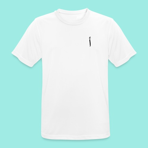 Alif - Männer T-Shirt atmungsaktiv