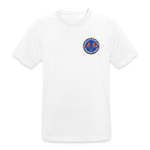Arnis Kali Doblete Rapilon - T-shirt respirant Homme