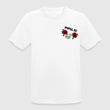 IMPULS - Männer T-Shirt atmungsaktiv