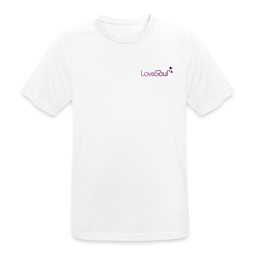 Love Soul Choir (2020) [Colour] - Men's Breathable T-Shirt