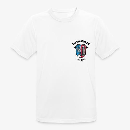 Wappen 3c - Männer T-Shirt atmungsaktiv