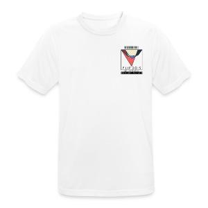 Flip Side Selection SW4 - Men's Breathable T-Shirt