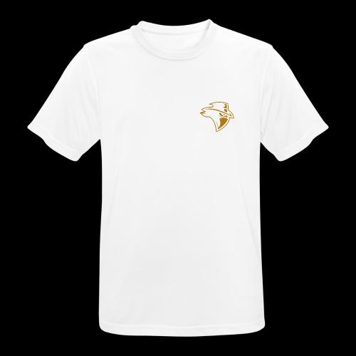 Bandit - bronze - Men's Breathable T-Shirt