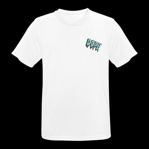 original - Koszulka męska oddychająca