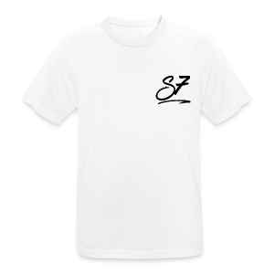 SLICK 7 - Men's Breathable T-Shirt