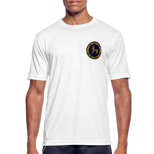 Ju-Jutsu St.Wendel - Männer T-Shirt atmungsaktiv