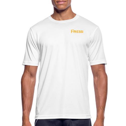 Fressi - miesten tekninen t-paita