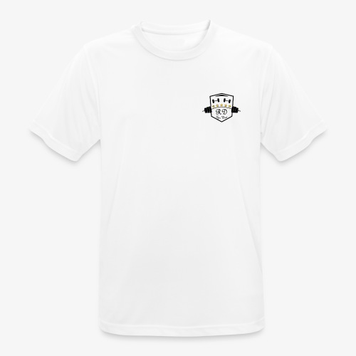 RD Gym wear exlusive - Men's Breathable T-Shirt