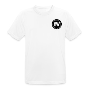 WHOA TV - Men's Breathable T-Shirt
