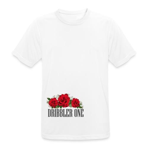 Rous - Camiseta hombre transpirable