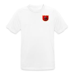 pog ecu2 - T-shirt respirant Homme