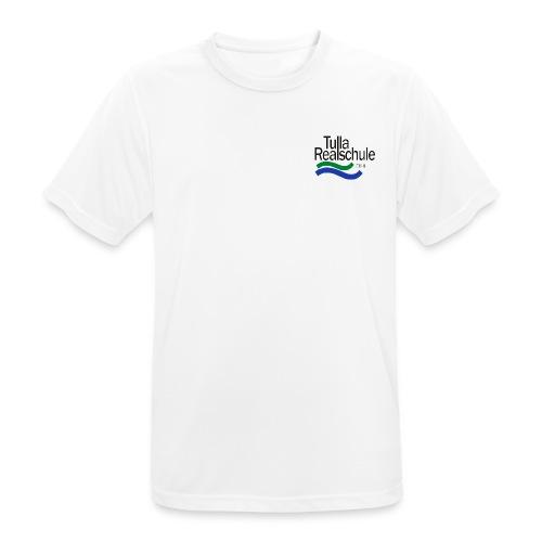 Tulla - Männer T-Shirt atmungsaktiv