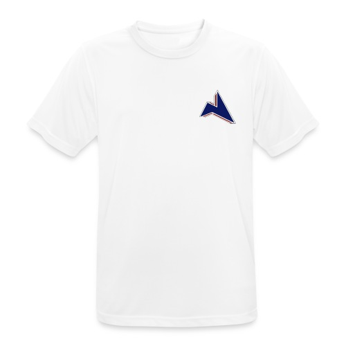 1496532678936h - T-shirt respirant Homme