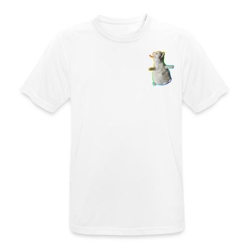 Desan Loga - Andningsaktiv T-shirt herr