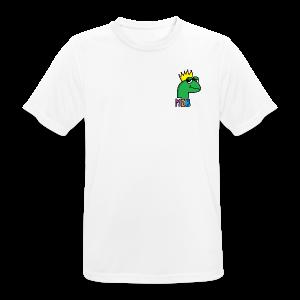 Sexy frog - MEB - Andningsaktiv T-shirt herr