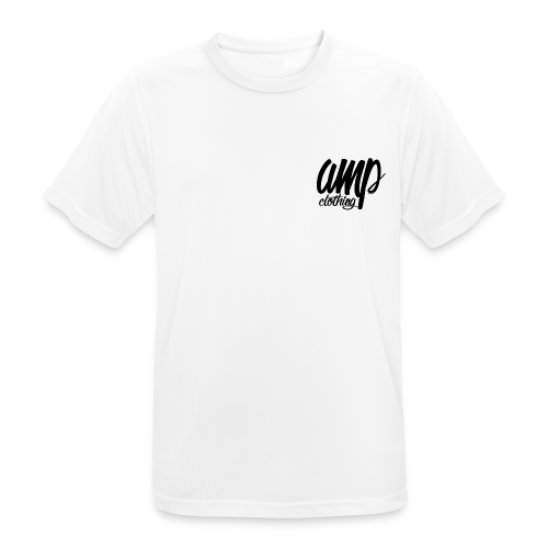 amp clothing - Men's Breathable T-Shirt