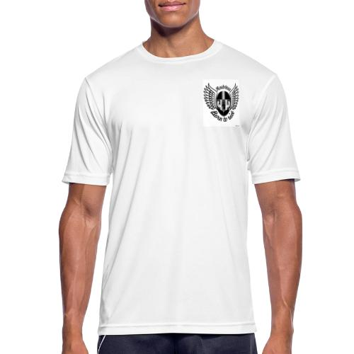 RoadStar - T-shirt respirant Homme