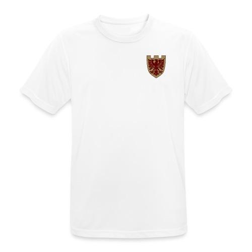tremoniawappen6 - Männer T-Shirt atmungsaktiv