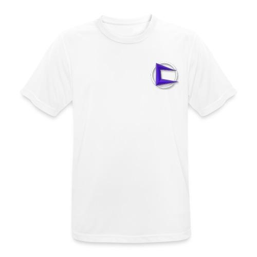 Cam's Logo - Men's Breathable T-Shirt