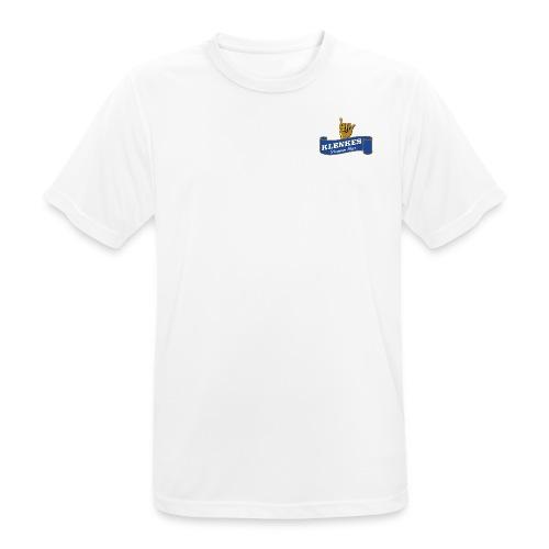 Klenkes Bier - Männer T-Shirt atmungsaktiv