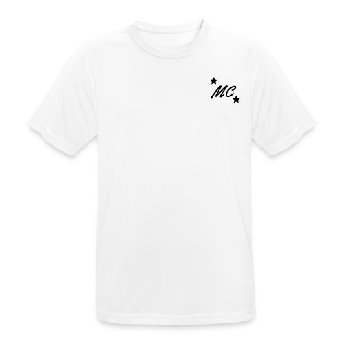 mc - Men's Breathable T-Shirt