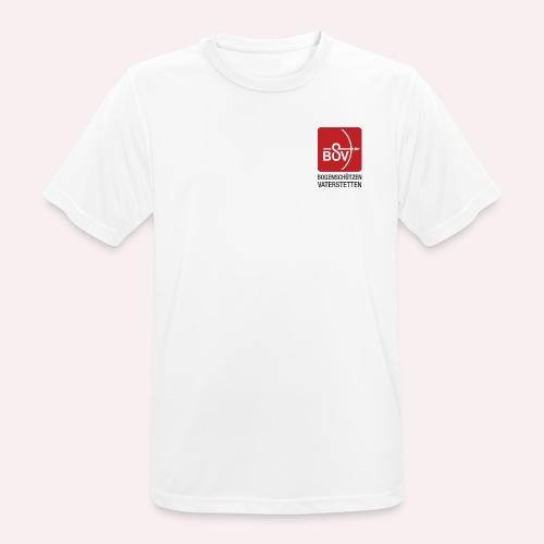 LOGO V3 BSV 400 - Männer T-Shirt atmungsaktiv