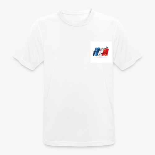 French Dude Clothing - T-shirt respirant Homme