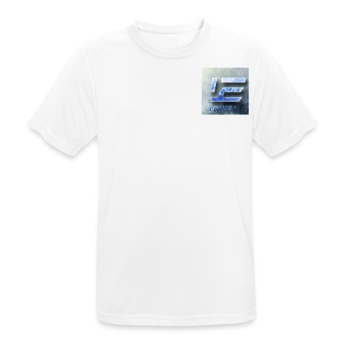 LZFROSTY - Men's Breathable T-Shirt